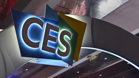 苹果重返CES谈隐私 5G依旧是主角 中国厂商探索手机新形态