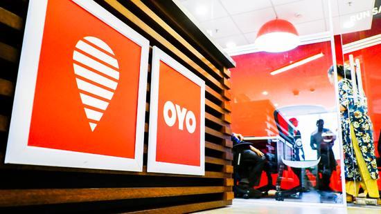 OYO酒店遭大量加盟商控诉称其套路多 回应:有业主数据作假