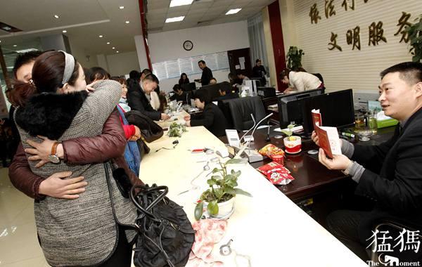 千年一遇20200202要来了,郑州市民政局:这天领证没问题 贴心