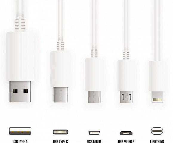 欧盟讨论统一手机充电口,苹果还是最大的阻力 你怎么看?
