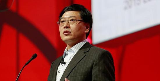 杨元庆:联想要做好打大仗的准备 有义务恢复生产 帮助中小企业解决燃眉之急