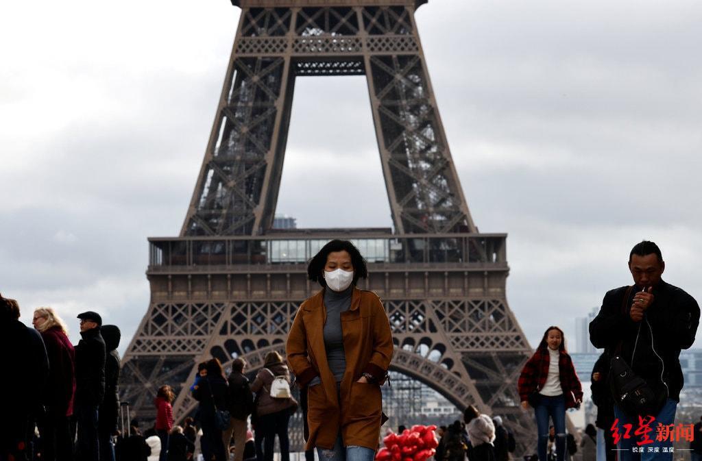 疫情下的欧洲旅游业都遭受着冲击:中国游客消失 商店门庭冷落