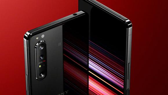 索尼推出首款5G旗舰手机Xperia 1 II,采用高通骁龙865处理器