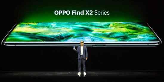 OPPO冲击高端增量市场  新机价格5499元起