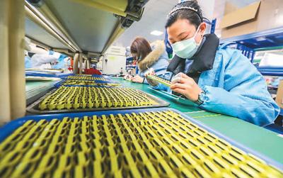 政策給予全方位支持 中國經濟新動能會更強