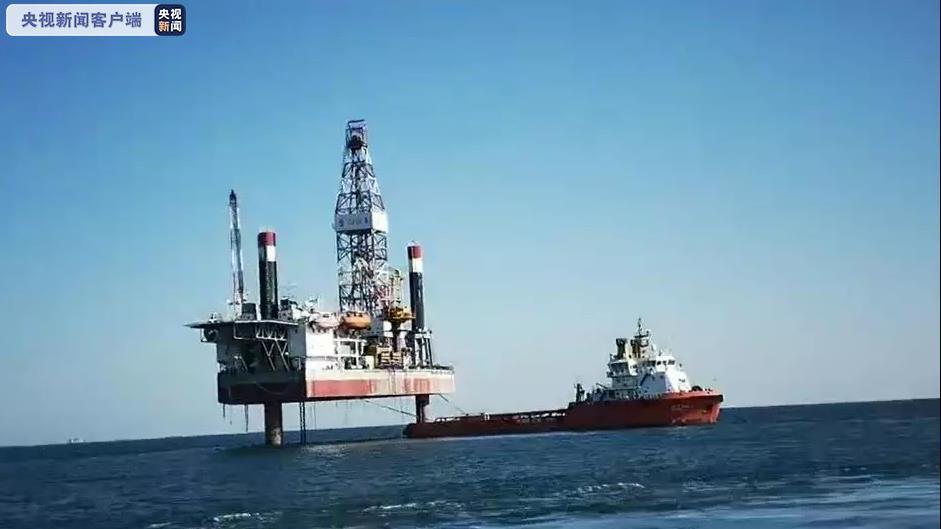意义重大!中国渤海又获大油气发现 钻遇约20米厚油层