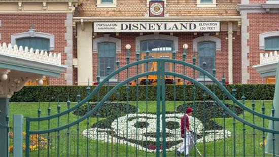 迪士尼公司向紐約、加利福尼亞、佛羅里達地的醫院捐贈10萬枚口罩