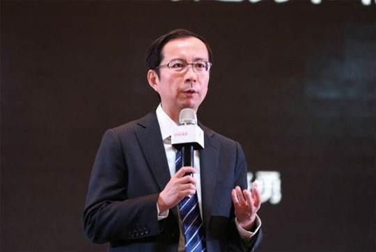 张勇:同历风雨 用一切必要行动帮助中小企业共渡难关
