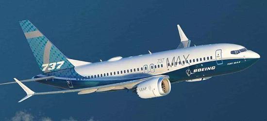 波音盼中国买100架客机 包括787系列机型及远程客机777X