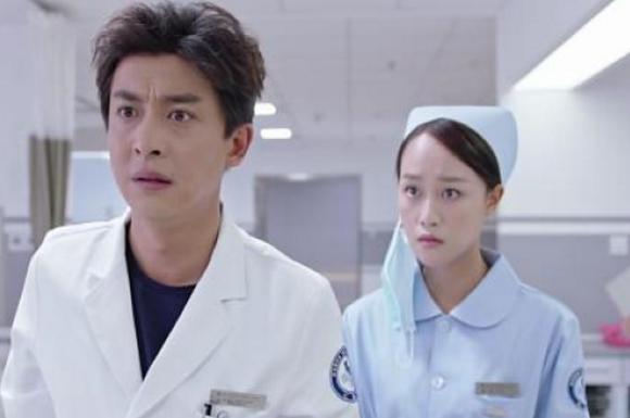 外科风云陈绍聪回别墅是第几集?杨羽怀孕了?