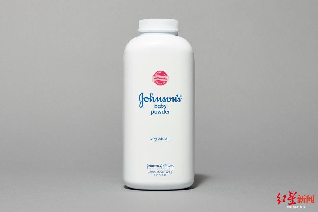 强生公司生产的这款爽身粉被致癌诉讼缠身!将在美加停售