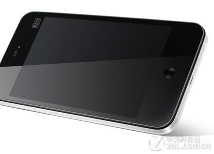 魅族mx 四核 搭载Android 4.0 定价3999元