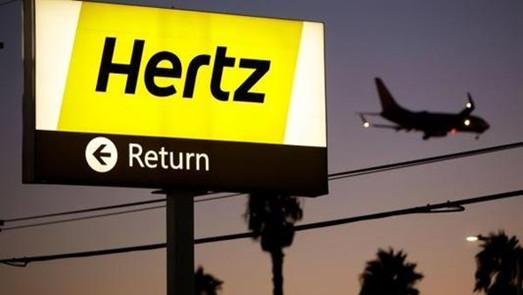 赫兹租车股价暴跌市值蒸发180亿 又一家美国百年老店破产了