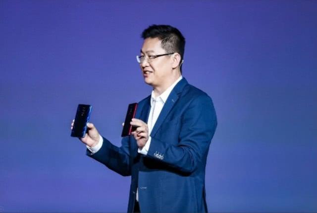 红米5G手机闯入1500档 卢伟冰:性价比远高于荣耀X10系列