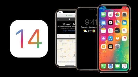 """iOS14应用程序库主屏幕小部件功能 """"今日视图""""等"""