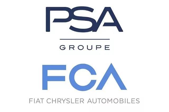 PSA与FCA明年一季度完成合并?欧盟反垄断调查将是最大障碍