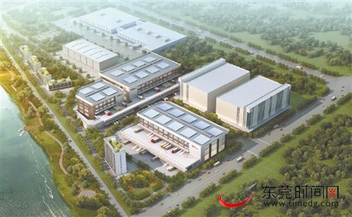 东莞入选首批国家骨干冷链物流基地建设名单 备核心基础和优势