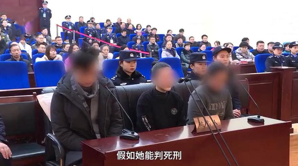 河南醉驾玛莎拉蒂迎来新消息 家属:一分不要只要求判死刑!