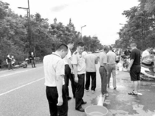浙江省嘉兴市:非法野生动物交易,禁!
