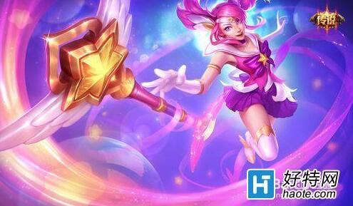 英雄联盟光辉女郎天赋加点、出装、符文最新全攻略