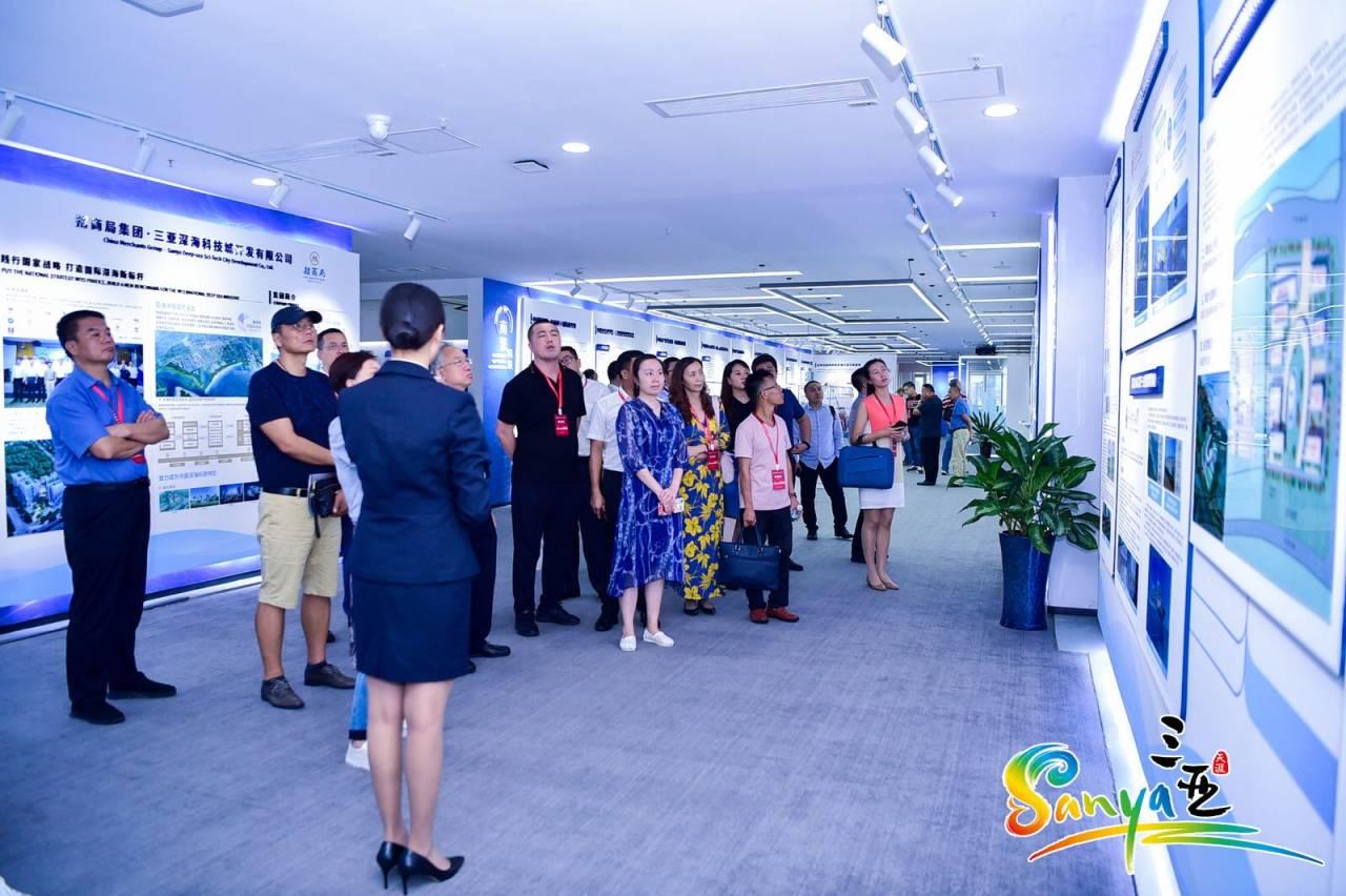 海南自由贸易港国际投资高峰论坛举行 谋划自贸港高质量建设