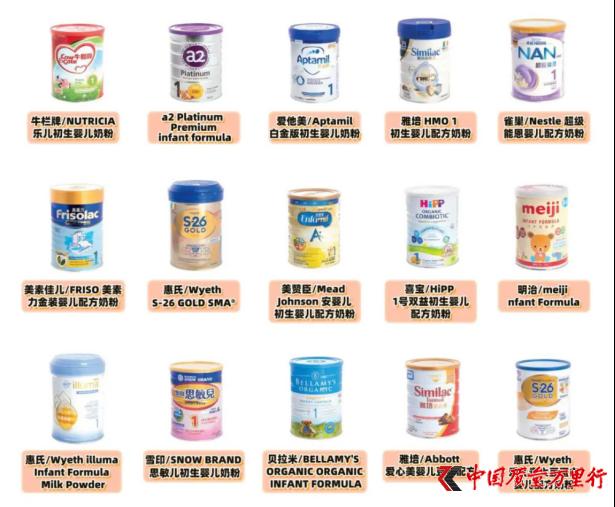 香港配方奶粉检出致癌物?奶粉中为什么要添加营养成分?