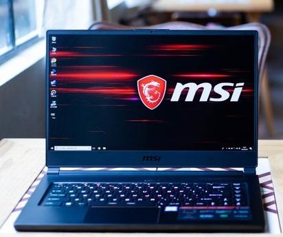 微星上线新款GF65 Thin系列游戏笔记本电脑 配备6GB内存