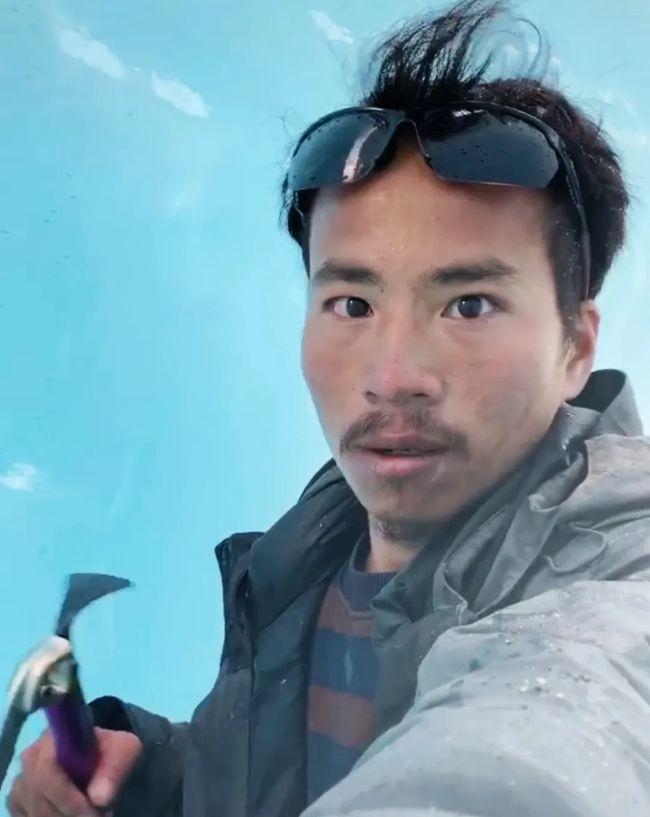西藏冒险王死亡调查 他从来不会使用美颜等