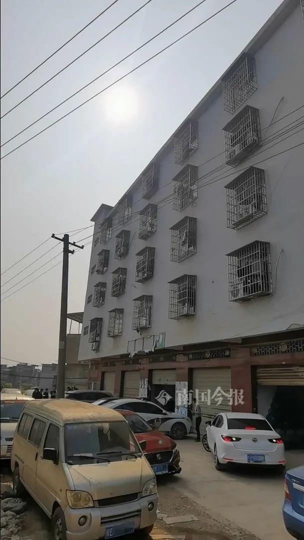 柳州男子报警寻妻 后在出租屋内发现但已死亡