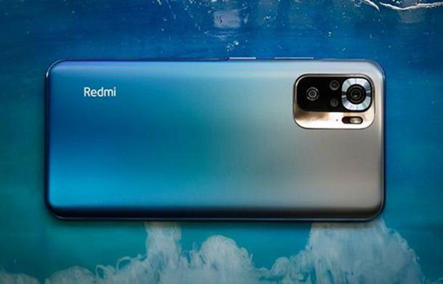 小米发布最低价5G手机红米note10 定价为1099元