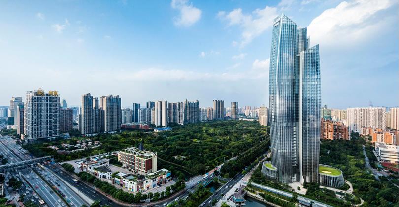 广州顶豪1.76亿拍卖成交 买家是胜利投资