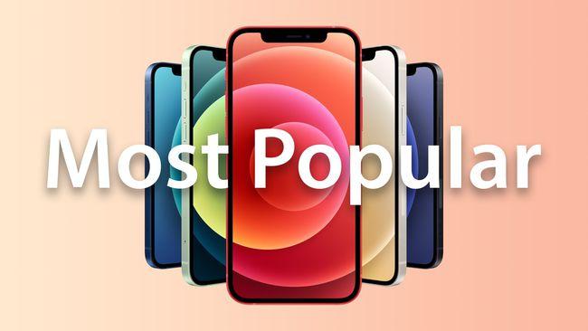 一季度iPhone 12系列出货4040万部 vivo为1940万部_第一商业网