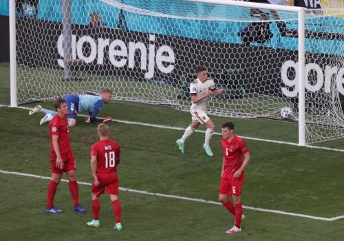 比利時2比1力克丹麥,國際高端家電gorenje現場助力頂級對決