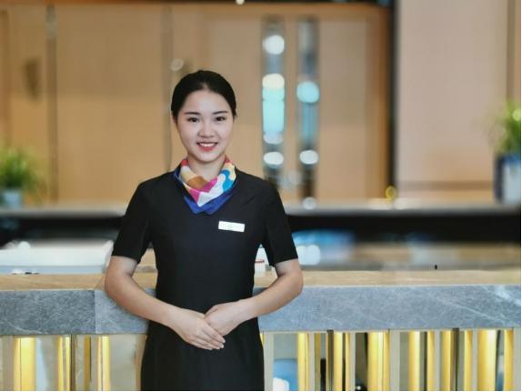 海悦生活升级多元服务,给您创造极致体验!