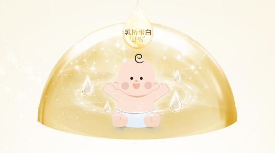 什么奶粉适合断奶宝宝?合生元奶粉激发宝宝免疫力