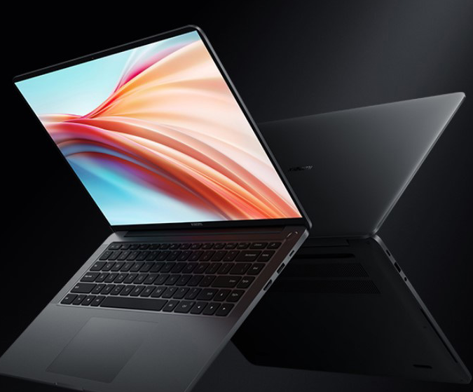 小米笔记本Pro X系列开启预约 H35四核标压处理器