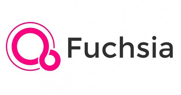 谷歌将为Fuchsia OS更换全新Logo 现实中还未使用