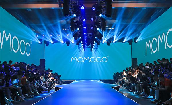 MOMOCO×泰迪之家 | 国际联名 行业聚焦!