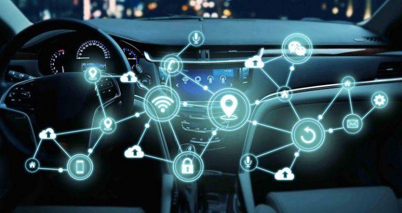 智能网联汽车发展迅猛 数据安全问题凸显