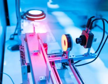 灿锐科普:机器视觉的兴起对企业数据管理产生影响