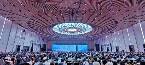 漢爾姆應邀亮相第17屆國際綠色建筑與建筑節能大會
