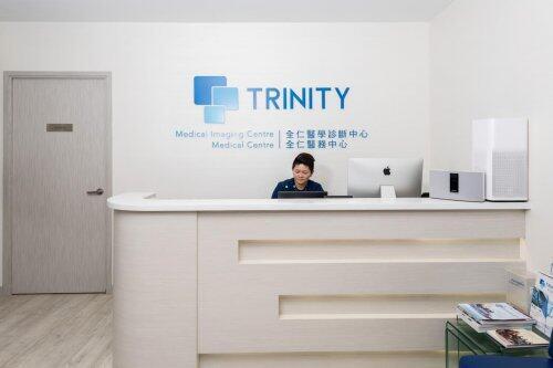 香港Trinity全仁医务中心女性健康新福音,9价HPV疫苗只是小惊喜