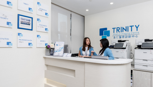九价HPV疫苗有问题?来香港Trinity全仁医务中心,严格把关保险公司认证!