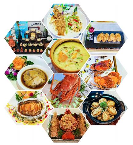 深圳盐田海鲜街25周年美食节举办 评出十大名厨