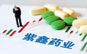 紫鑫药业扣非2年半累亏9.48亿 抵押固定资产净值共9.05亿