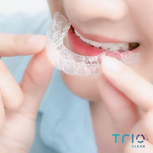 透舒丽:告诉你选购隐形牙套的秘诀(图2)