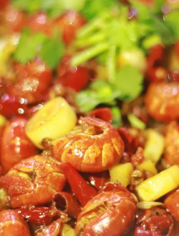 秋凉时节科学贴秋膘 蔬菜瓜果杂粮的摄入亦不能少