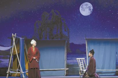 """《典籍里的中国》角色照进生活 让传统文化""""好风凭借力"""""""