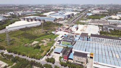 城市生活废水COD处理方法:生化处理