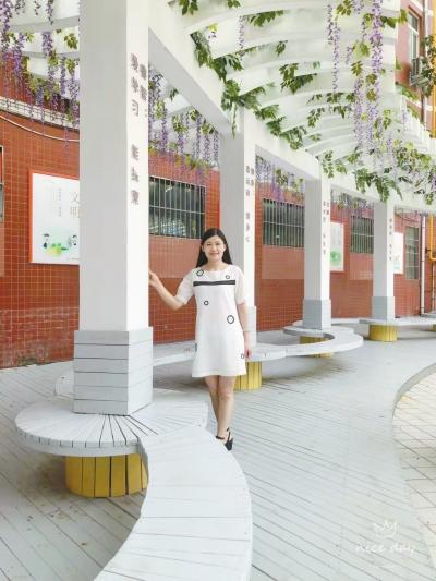 张慧:初心未改 做教育的快乐追梦人